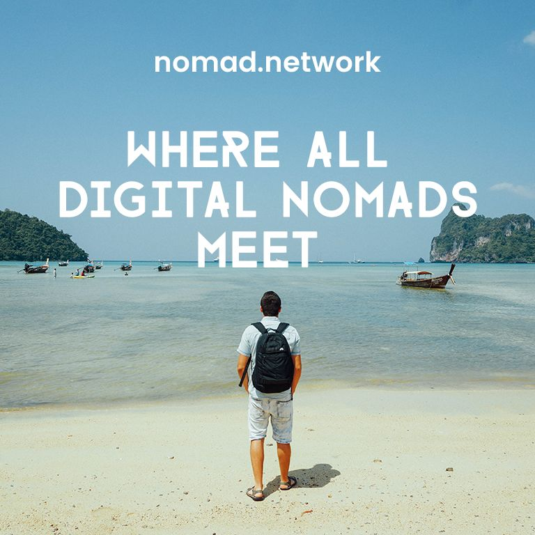 nomad-network