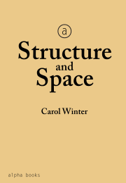 Structure and Space